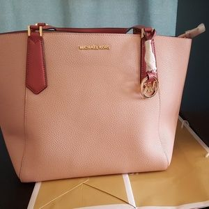 Brand new,  with tags,  Michael Kors bag.